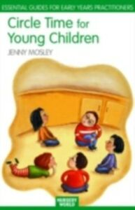 Ebook in inglese Circle Time for Young Children
