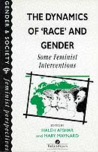 Foto Cover di Dynamics Of Race And Gender, Ebook inglese di  edito da Taylor and Francis