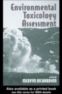 Ebook in inglese Environmental Toxicology Assessment