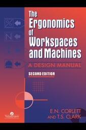 Ergonomics Of Workspaces And Machines