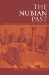 Ebook in inglese Nubian Past Edwards, David N.