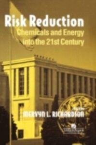 Ebook in inglese Risk reduction Richardson, Mervyn