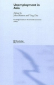 Ebook in inglese Unemployment in Asia -, -