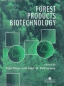 Ebook in inglese Forest Products Biotechnology -, -