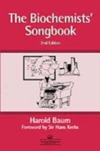Foto Cover di Biochemists' Song Book, Ebook inglese di Harold Baum, edito da CRC Press