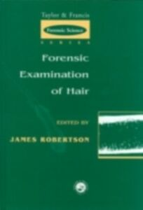 Ebook in inglese Forensic Examination of Hair