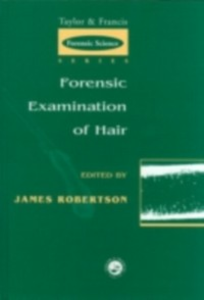 Ebook in inglese Forensic Examination of Hair -, -