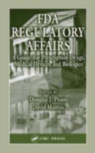 Ebook in inglese FDA Regulatory Affairs -, -