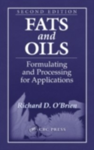 Ebook in inglese Fats and Oils O'Brien, Richard D.