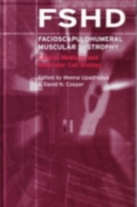 Ebook in inglese Facioscapulohumeral Muscular Dystrophy (FSHD) Cooper, David , Upadhhyaya, Meena
