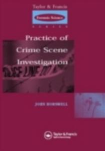 Ebook in inglese Practice Of Crime Scene Investigation -, -