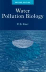 Ebook in inglese Water Pollution Biology, Second Edition Abel, P.D.