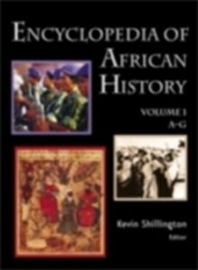 Ebook in inglese Encyclopedia of African History