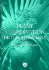 Foto Cover di Plant Conservation Biotechnology, Ebook inglese di  edito da Taylor and Francis