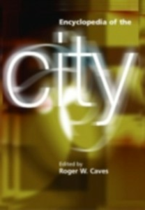 Ebook in inglese Encyclopedia of the City -, -