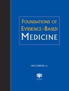 Ebook in inglese Foundations of Evidence-Based Medicine Jenicek, Milos