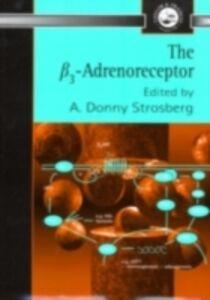 Ebook in inglese B3 Adrenoreceptor