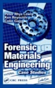 Foto Cover di Forensic Materials Engineering, Ebook inglese di AA.VV edito da CRC Press
