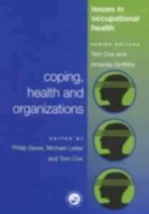 Ebook in inglese Coping, Health and Organizations Cox, Tom , Dewe, Phil , Leiter, Michael