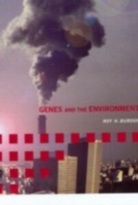 Ebook in inglese Genes and the Environment Burdon, Roy H.