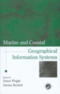 Ebook in inglese Marine and Coastal Geographical Information Systems -, -