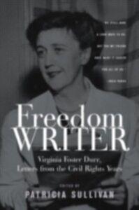 Ebook in inglese Freedom Writer Sullivan, Patricia
