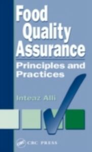 Ebook in inglese Food Quality Assurance Alli, Inteaz