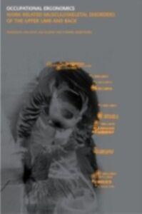 Ebook in inglese Occupational Ergonomics -, -