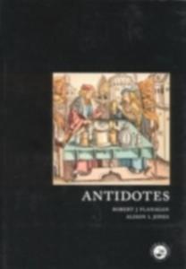 Ebook in inglese Antidotes Flanagan, Robert , Jones, Alison , Maynard, Robert L