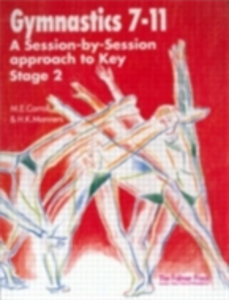 Ebook in inglese Developing Physical Health, Fitness and Well-being through Gymnastics Activities (7-11) Carroll, Maggie