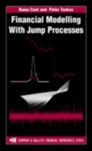 Foto Cover di Financial Modelling with Jump Processes, Ebook inglese di Peter Tankov, edito da CRC Press
