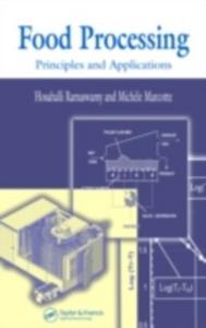 Ebook in inglese Food Processing Marcotte, Michele , Ramaswamy, Hosahalli S.