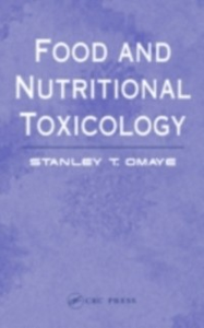 Ebook in inglese Food and Nutritional Toxicology Omaye, Stanley T.