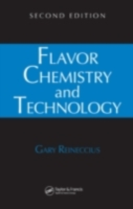 Ebook in inglese Flavor Chemistry and Technology, Second Edition Reineccius, Gary