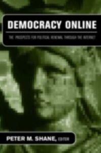 Ebook in inglese Democracy Online