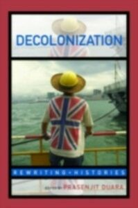 Ebook in inglese Decolonization