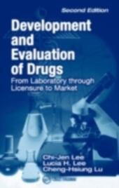 Development and Evaluation of Drugs