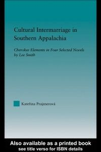 Ebook in inglese Cultural Intermarriage in Southern Appalachia Prajznerova, Katerina
