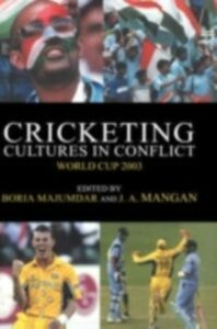 Ebook in inglese Cricketing Cultures in Conflict -, -