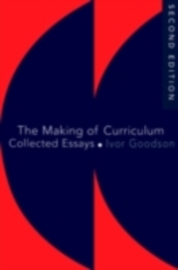 Ebook in inglese Making Of The Curriculum -, -