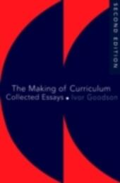 Making Of The Curriculum