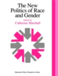 Ebook in inglese New Politics Of Race And Gender -, -