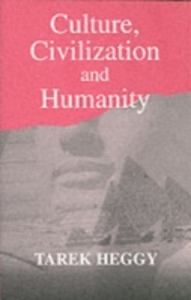 Ebook in inglese Culture, Civilization, and Humanity Heggy, Tarek