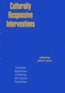 Ebook in inglese Culturally Responsive Interventions -, -