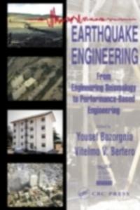 Ebook in inglese Earthquake Engineering -, -