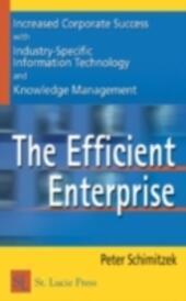 Efficient Enterprise