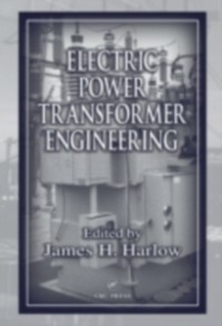 Ebook in inglese Electric Power Transformer Engineering Harlow, James H.