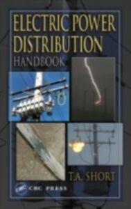 Ebook in inglese Electric Power Distribution Handbook Short, Thomas Allen