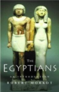 Ebook in inglese Egyptians Morkot, Robert
