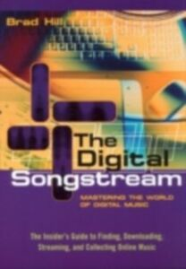 Ebook in inglese Digital Songstream Hill, Brad